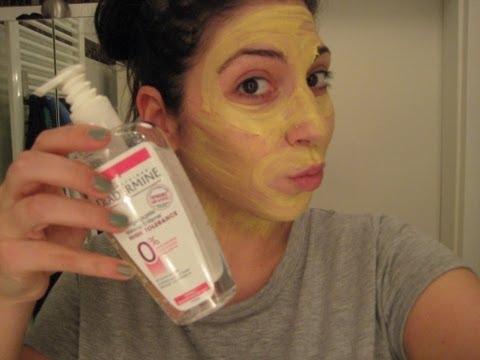 Die Masken aus korizy und des Honigs für den Haarwuchs die Rezensionen