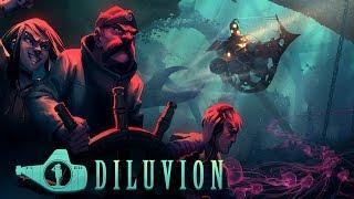 videó Diluvion