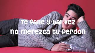 CD9 - Me equivoqué (Lyrics)