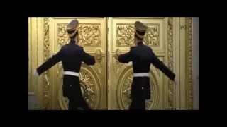 Гимн России: Видеоклип для Фестиваля Русской Культуры в Новой Зеландии. National Anthem of Russia