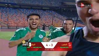 Coupe Arabe U20 : Algérie – Maroc – Les tirs au but (4-3)