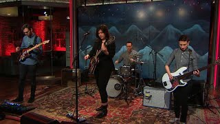 """Saturday Sessions: Lucy Dacus Performs """"Addictions"""""""