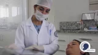 Radiografia Panorâmica - Radiodoc