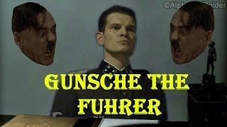 Gunsche The Fuhrer