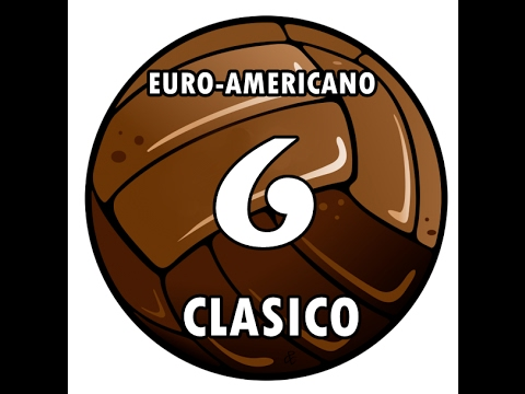 PES 6 Parche Euro-Americano Clasico Full