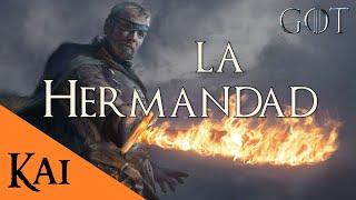 Lord Beric Dondarrion Y La Hermandad Sin Estandartes