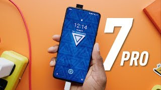 OnePlus 7 Pro Review: Silly Fast!