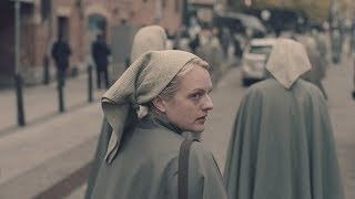 the Handmaid's Tale season 3,使女的故事第三季,預告片