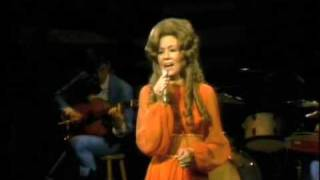 Dottie West-Clinging To My Babys Hand