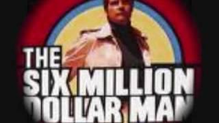 Theme from The Six Million Dollar Man (JTQ)