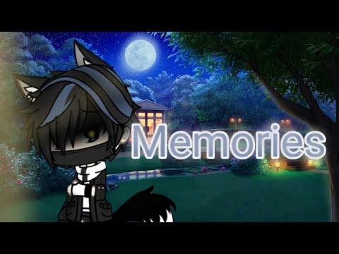 MEMORIES MAROON 5 [ GLMM ] GACHA LIFE.~~