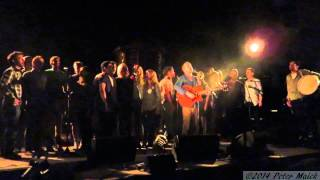 Damien Rice - Trusty And True - Live HD