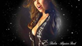 Thalia - Alguien Real