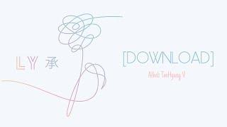 [DOWNLOAD](AUDIO)BTS - LOVE YOURSELF 承 'Her' Mp3