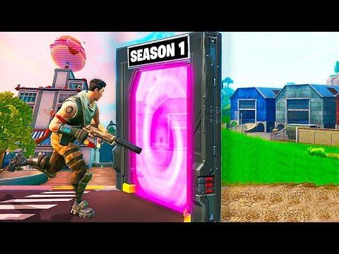 Fortnite Season 10 Top 5 Gaming