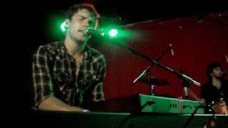 Four Years - Jon McLaughlin