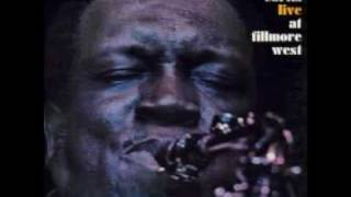 King Curtis - Soul Serenade Live at Fillmore West