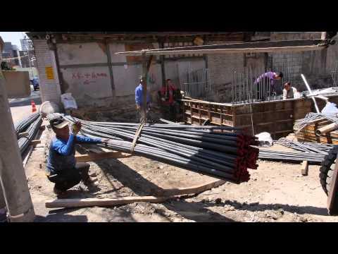 가우디피아 신설동 다가구 주택 건축 기록영상