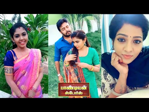 Download Vijay Tv Pandian Stores Serial Team New Dubsmash Collection