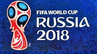 Чемпионат Мира по футболу 2018 Результаты матчей. Таблица. 5 День