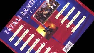 Tátrai Band   Különös álom    1997   Teljes Album   HQ
