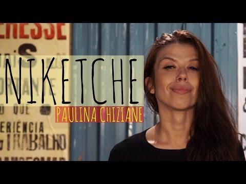 NIKETCHE - Paulina Chiziane (ou meu novo livro preferido)