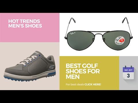 Best Golf Shoes For Men Hot Trends Men's Shoes