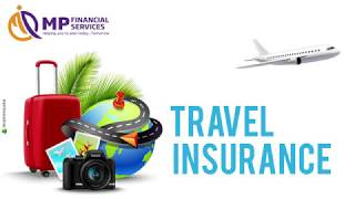 Travel Insurance – MP Financial Services 2019
