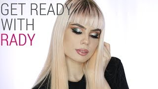 GET READY WITH RADY | Grwrady & Stayunqiue