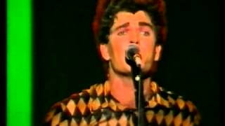 """Shark Attack"" True Colours Live 1980"
