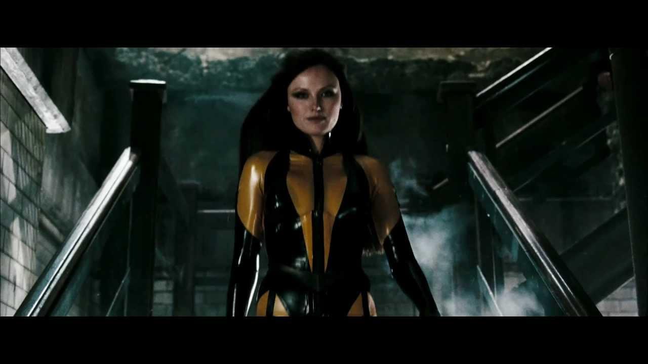 Trailer för Watchmen
