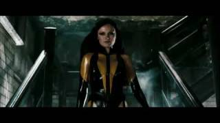 Watchmen (2009) - Teaser Trailer [HD]