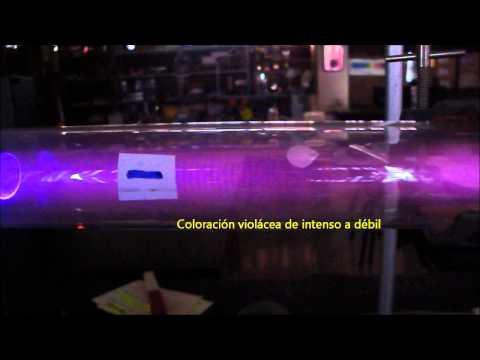 J.J. THOMPSON-Los Rayos Catódicos-Descubrimiento del ELECTRÓN
