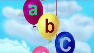 The Alphabet Song - Lower Case ABC songs