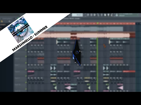 marshmello - Summer (MiRAA Remake) (Original Mix) [Free Flp]