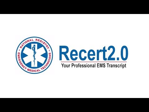 Recert2.0 Print card - YouTube
