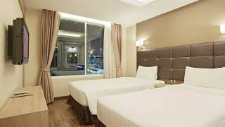 Find the best serviced apartments for rent  - V Residence