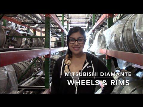 Factory Original Mitsubishi Diamante Wheels & Mitsubishi Diamante Rims – OriginalWheels.com