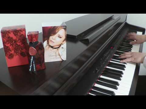 XJAPAN YOSHIKI ピアノソロカバー チャイコフスキー 白鳥の湖より【情景】Tchaikovsky - Swan Lake