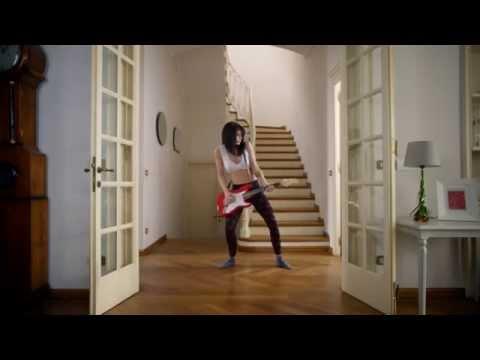 Tezenis Commercial (2014) (Television Commercial)