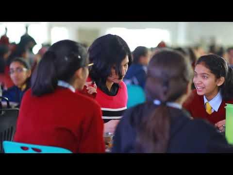 Good Shepherd International School , Ooty