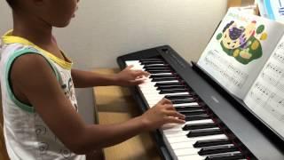 2015年9月16日  めんどりとひよこ ヤマハピアノ教室