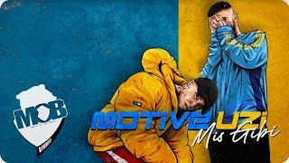 Motive X Uzi - Mis Gibi (Official Audio)