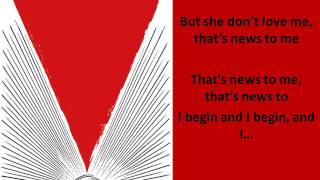 Foxygen - Shuggie lyrics