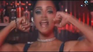 Pitbull x Daddy Yankee x Natti Natasha x El General - no lo trates vs rica y apretadita Remix Mashup