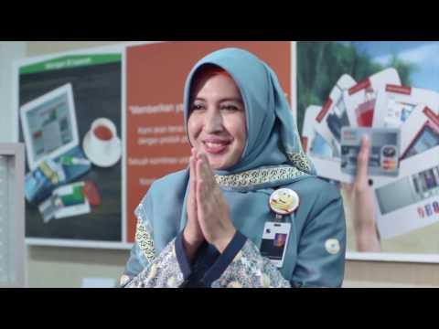BNI Syariah-ALC 2016/2017 - Roleplay CS - Tanjungkarang-Siti Nurul Aroma Dewi #BNISyariah #ALC2017