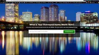 Real Estate Advertising & Facebook Seller Lead Gen for REMAX Commonwealth