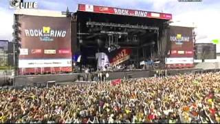 Franz Ferdinand This Boy/Come on Home@Rock Am Ring 2006