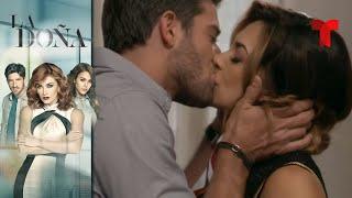 La Doña | Capítulo 39 | Telemundo