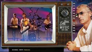 MIchael Cretu ♛ Genius from 80s ♛ Hits 1978 - 2016